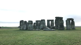Archaeologists Have Finally Determined Where The Stonehenge Stones Came From After Centuries Of Speculation