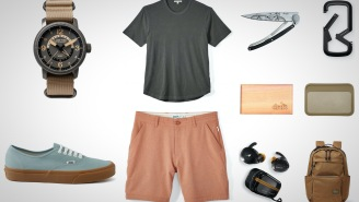 10 Stylish And Functional Everyday Carry Essentials For Guys