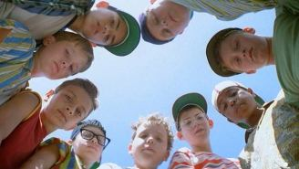 5 Questions I Have After Rewatching 'The Sandlot' To Distract Myself As The 2020 MLB Season Continues To Implode