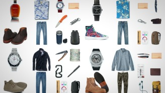 50 'Things We Want' This Week: Pocket Knives, Whiskey, Boots, And More