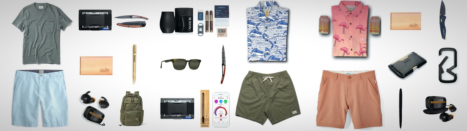 50 'Things We Want' This Week — A Roundup Of This Week's Best Gear For Men