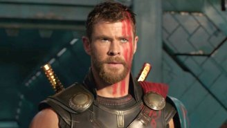 NO BRAINER ALERT: Chris Hemsworth Reportedly Eyed To Star In The New 'Mad Max'