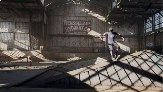 Side-By-Side Comparison Video Shows How Faithful The Tony Hawk Pro Skater 1+2 Remaster Is To The Original - BroBible
