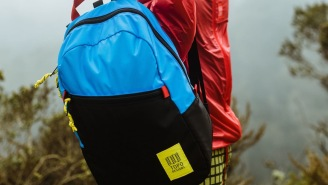 These Topo Designs 'Light Pack' Backpacks Are Only $34 Today And They're Perfect For Everyday Use