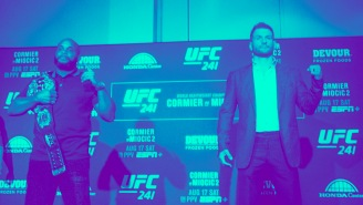 Why Saturday's UFC 252 On ESPN+ Is A Must-Watch