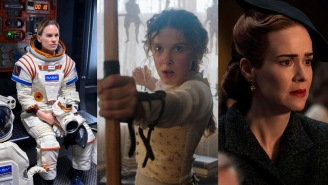 What's New On Netflix In September 2020: 'Ratched, Away, Enola Holmes' And More