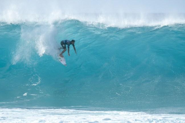 biggest waves surfed wsl 2020