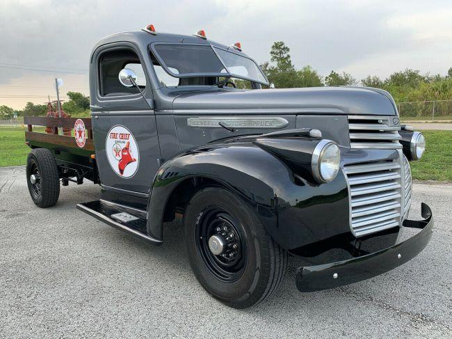 Best Vintage Pickup Trucks For Sale Online
