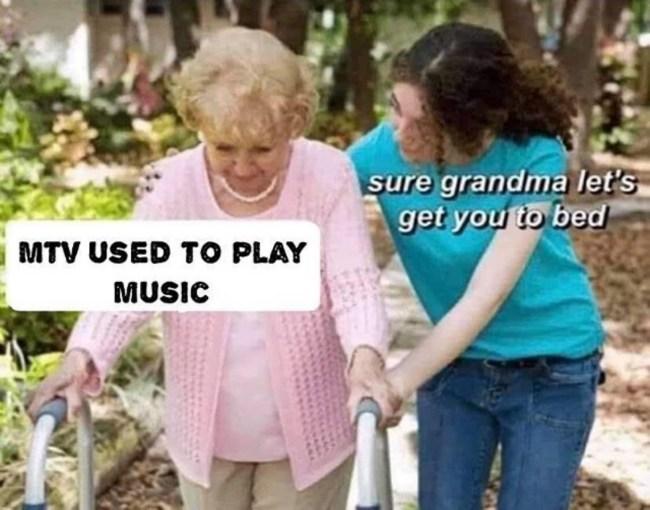 50 best memes MTV music joke