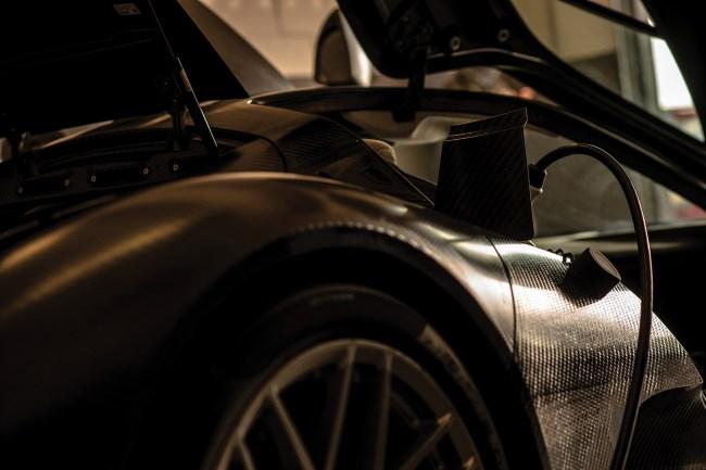 Aspark Owl hypercar fastest accelerating car