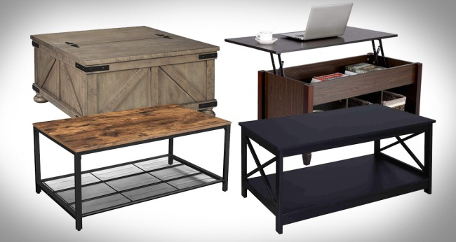 Best Coffee Tables Deals