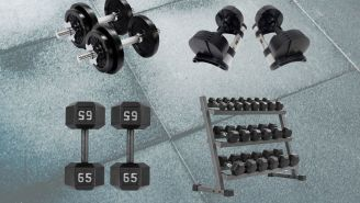 The Best Dumbbell Sets For Every Type Of Workout And Home Gym