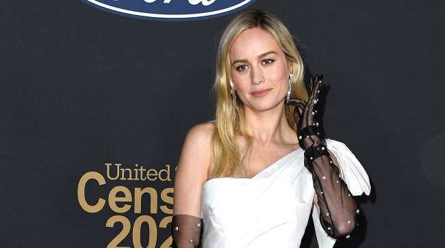 Brie Larson Reveals She Auditioned for Iron Man 2 Thor Avatar More