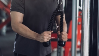 Cable Crunch Is An Exercise You Should Be Doing If You Want Rock Hard Abs