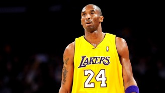 California Approves New Kobe Bryant Law Banning First Responders From Taking Death Pics