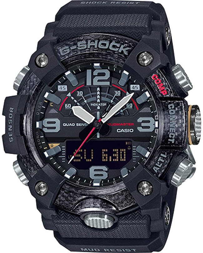 Best Carbon Fiber Watches