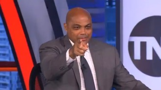 Charles Barkley, Who 'Lost A Fortune' On The Falcons In SB LI, Calls Cowboys Loss Their 'Biggest Choke Job'