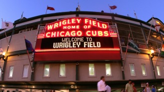 Chicago Cubs Announce Plans To Open A Sportsbook At Wrigley Field As Part Of $100M Deal