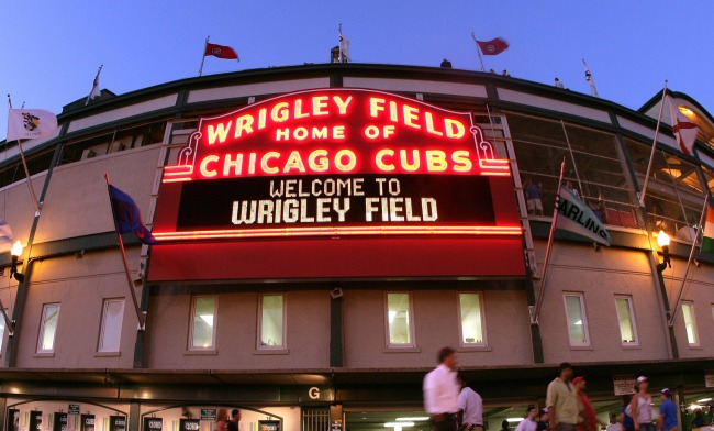 Chicago Cubs Announce Plans To Open A Sportsbook At Wrigley Field