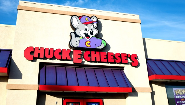 Chuck E Cheese Wants To Shred 7 Billion Prize Tickets