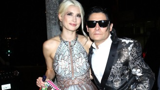 Corey Feldman Suing WeTV, Claims He And His Family Were Held 'Hostage' By Reality Show