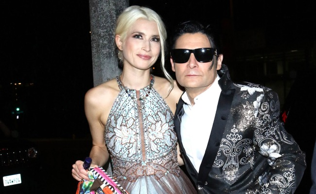 Corey Feldman Suing WeTV Claims He And His Family Were Held Hostage