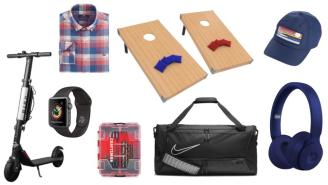 Daily Deals: Electric Scooters, Apple Watches, Beats Headphones, Cornhole Game Sets, Nike Sale And More!