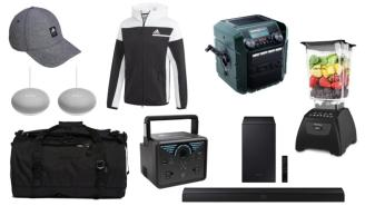 Daily Deals: Portable Power Stations, Blenders, Soundbars, adidas Fall Sale And More!