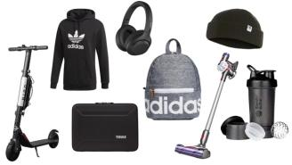 Daily Deals: Blender Bottles, Noise Cancelling Headphones, Electric Scooters, Converse Labor Day Sale And More!