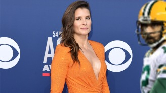 Danica Patrick Sends Strong Message To Next Boyfriend, Shades Aaron Rodgers In The Process