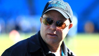 David Tepper Of The Panthers Tops The List Of Richest NFL Owners, And It's Not Even Close