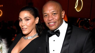 Dr. Dre's Business Partner Says The Music Mogul's Estranged Wife Embezzled Money From Their Company