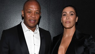Dr. Dre's Estranged Wife Alleges He Is Hiding Assets, Committed Domestic Violence