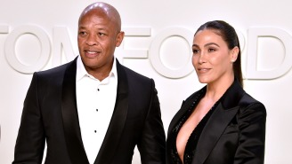 Dr. Dre's Soon-To-Be Ex-Wife Explains Why She Needs $2 Million A Month In Spousal Support