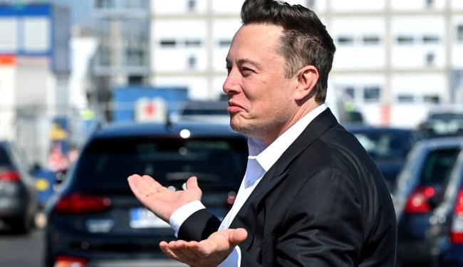 Elon Musk Loses A Record 16 Billion As Tesla Stock Value Plummets
