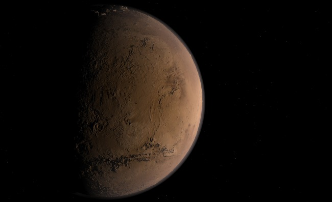 Elon Musk Says About The First Settlers On Mars Good Chance Youll Die