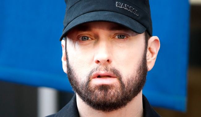 Eminem Home Invader Told The Rapper He Was There To Kill Him