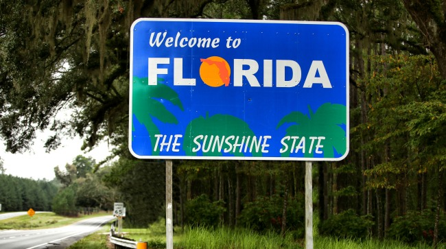Florida City Puts Up New Welcome Sign In The Wrong City