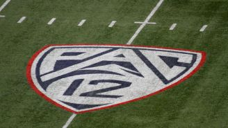 Pac-12 Football This Fall May Not Be Dead Thanks To Partnership With Daily Testing Manufacturer