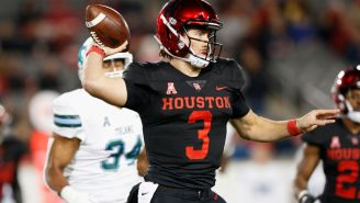 Houston Football Has Fifth Game On Schedule Postponed Or Canceled