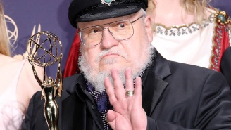'Game Of Thrones' Creator George R.R. Martin Was Denied His Request To Build A Seven-Sided Medieval Castle In New Mexico