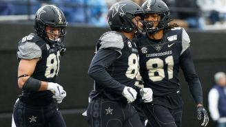 Vanderbilt – Missouri Game Rescheduled After Vandy Receives Positive Tests