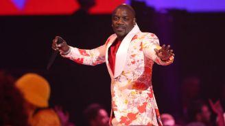 Singer Akon Unveils Plans For $6 Billion Futuristic City Touted As A 'Real-Life Wakanda'