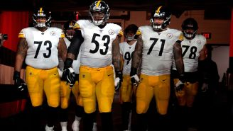 Maurkice Pouncey Regrets Wearing Antwon Rose Jr. Decal On Helmet, Says He Was 'Unaware Of Whole Story'