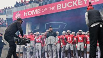 Big Ten Football Will Start On October 23rd And The Teams Will Be Eligible For The College Football Playoff