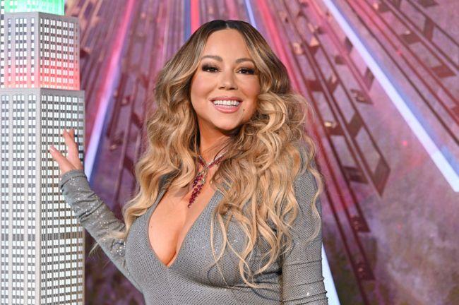 Mariah Carey's new memoir, The Meaning of Mariah Carey, secretly produced an alt-rock album in the 90s.