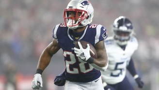 Patriots RB James White Sits Out Game Vs Seahawks After Father Killed In Car Accident