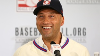 Derek Jeter Is Selling This $29 Million 'Not A Casual House' Tampa Home