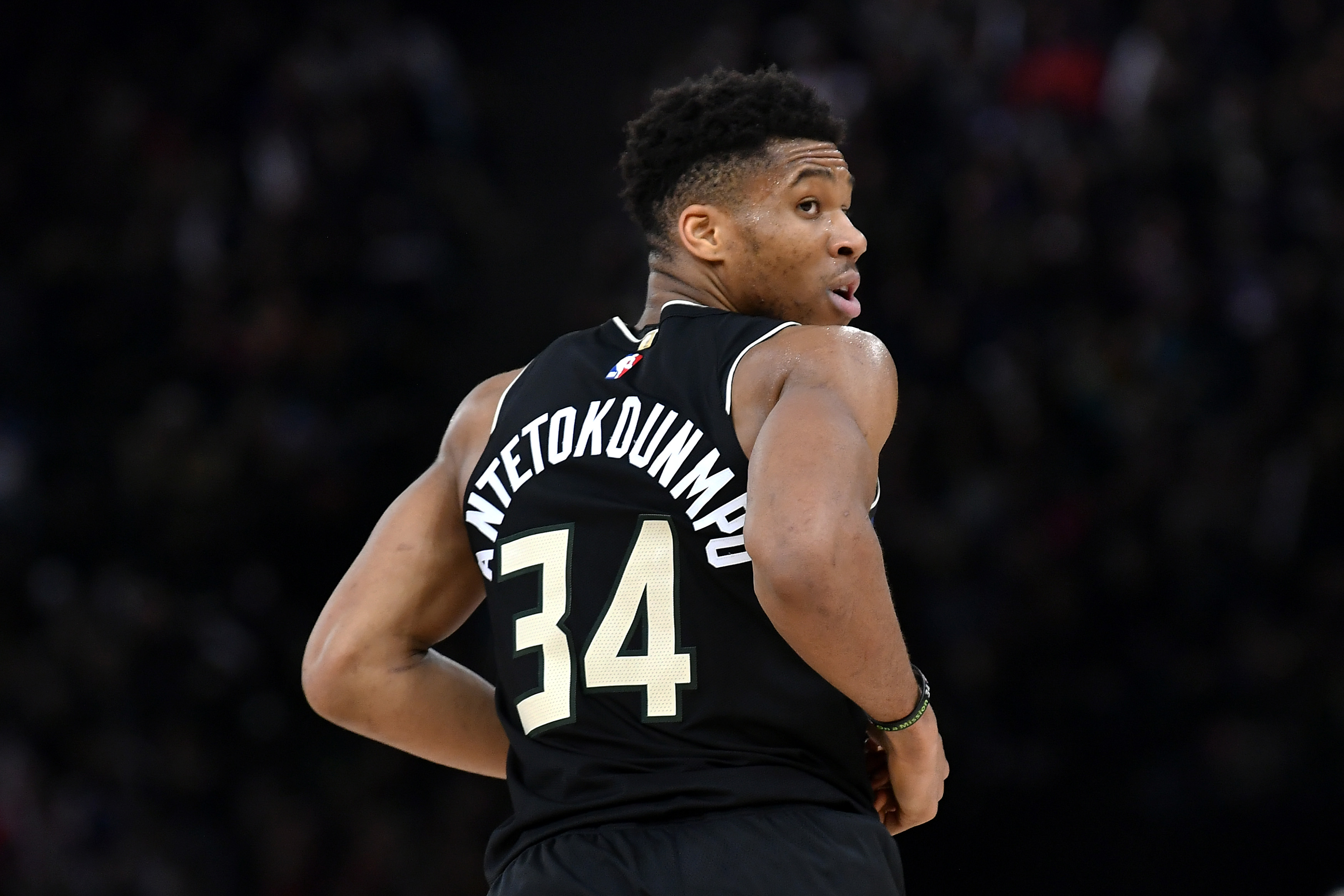 Giannis Antetokounmpo Reportedly Met With Bucks Ownership To Discuss Future On Same Day He Unfollowed Teammates On Instagram