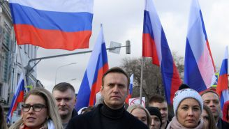 Germany Finds Novichok Poison In Samples From Russian Opposition Leader Alexei Navalny